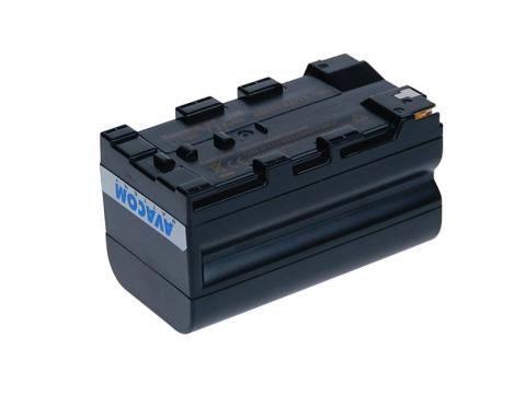 Avacom AKU Sony NP-F730 Li-ion 7.2V 4600mAh profi