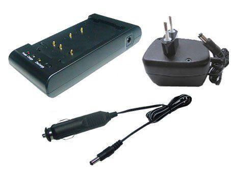 Avacom AVH nabíječka pro Ni-Cd/Ni-Mh video baterie cena od 22,91 €