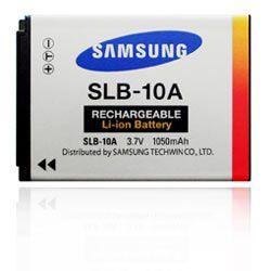 SAMSUNG EZ-CBATT069 (SLB-10A Blister Battery)