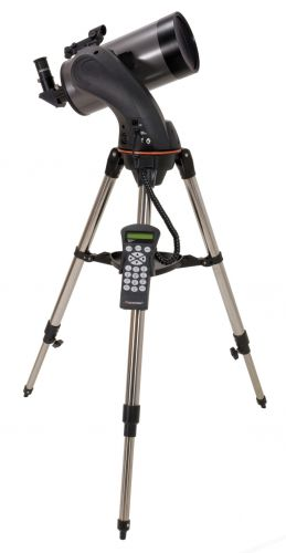 CELESTRON Nexstar 127 SLT MAK 127/1500mm cena od 464,90 €