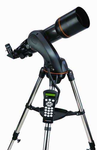 CELESTRON NexStar 102 SLT 102/660mm cena od 0,00 €
