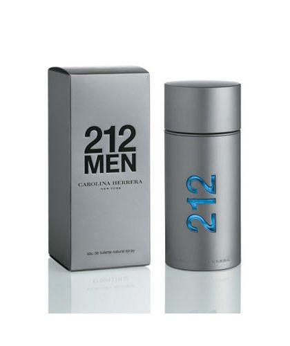 Carolina Herrera 212 Men dezodorant 150 ml