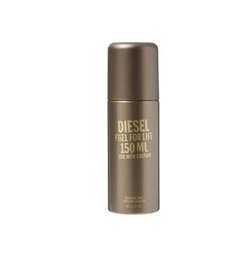 Diesel Fuel for life 150ml cena od 0,00 €