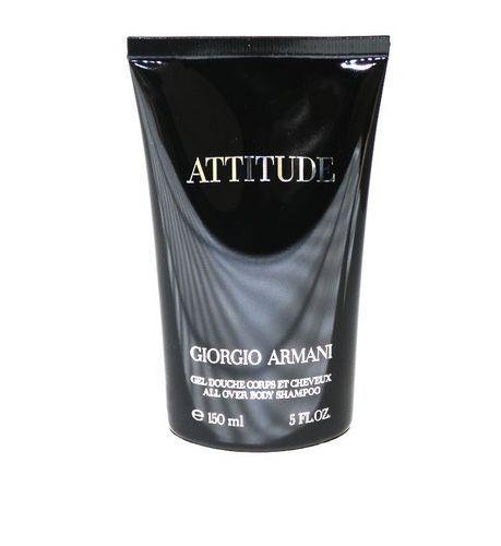 Giorgio Armani Attitude 150ml cena od 0,00 €