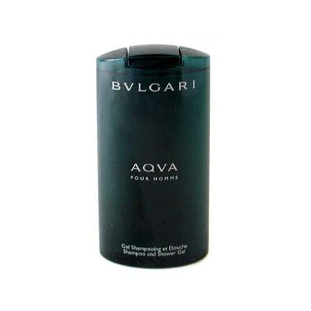 Bvlgari Aqua Pour Homme 200ml