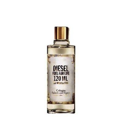 Diesel Fuel for life Cologne EDT 120ml Tester pre mužov cena od 0,00 €