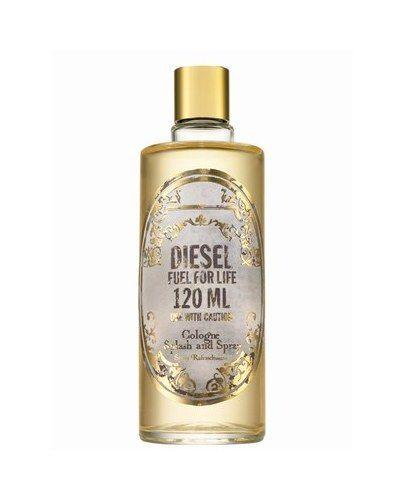 Diesel Fuel for life Cologne 120ml cena od 0,00 €