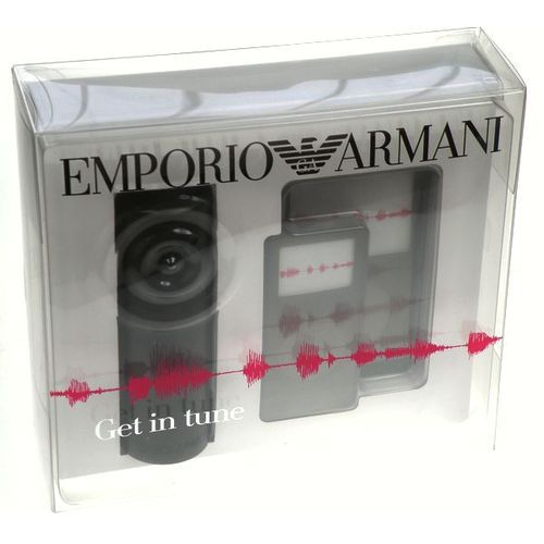 Giorgio Armani Emporio 50ml cena od 0,00 €