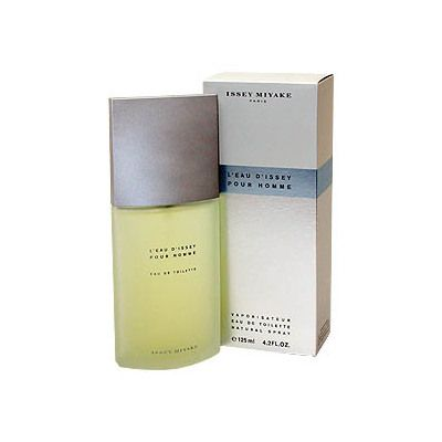 Issey Miyake L´Eau D´Issey 200ml