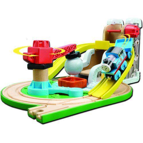 THOMAS Set zábavný lom Malý strojvůdce