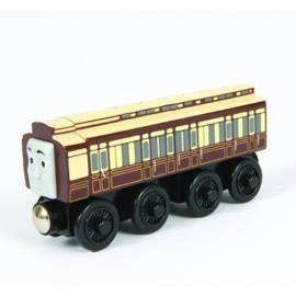 MAšINKA TOMÁŠ Starý a pomalý vagón