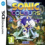 UBISOFT Nintendo DSi - Sonic Colours