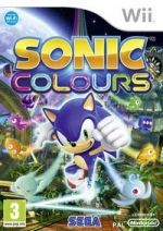 UBISOFT Nintendo Wii - Sonic Colours