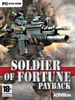 ACTIVISION Soldier of Fortune: Payback