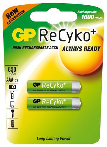 GP R03 ReCyko, 850mAh, B0818