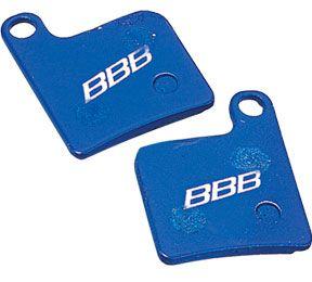 BBB Brzdové destičky BBS-51