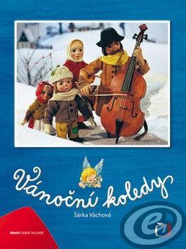 Česká televize Vánoční koledy + CD cena od 0,00 €