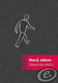 Česká biblická společnost Nový zákon Slovo na cestu cena od 0,00 €