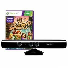 MICROSOFT Kinect Xbox 360 (LPF-00025)