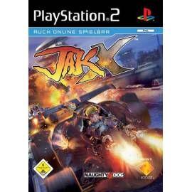 SONY Jak X PS2