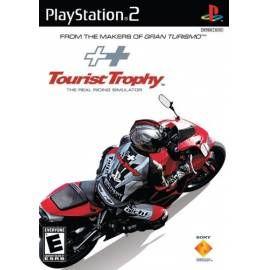 SONY Tourist Trophy PS2