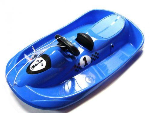 HAMAX Sno Formel blue