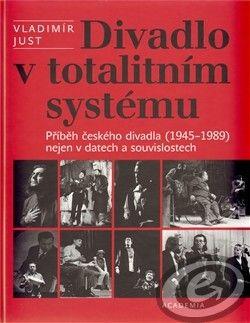 Academia Divadlo v totalitním systému cena od 38,93 €