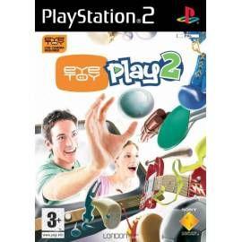 SONY EyeToy: Play 2 PS2
