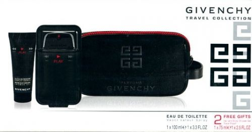 Givenchy Play Intense cena od 0,00 €