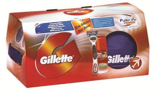 Gillette Fusion Power strojek (7702018062133) cena od 0,00 €