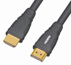 PremiumCord kabel HDMI, 1,3b, M/M 2m