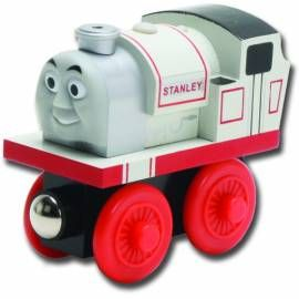 MAšINKA TOMÁŠ Stanley mašinka