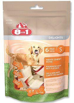 8in1 Delights S bag cena od 0,00 €