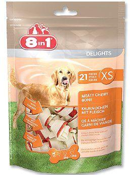 8in1 Delights XS bag cena od 10,39 €
