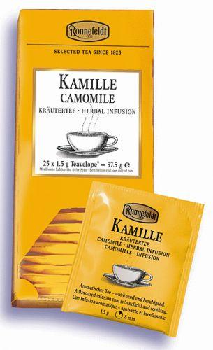 Ronnefeldt Kamille cena od 0,00 €
