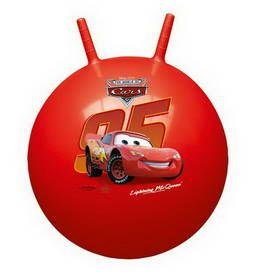 JOHN Hopsadlo Cars II