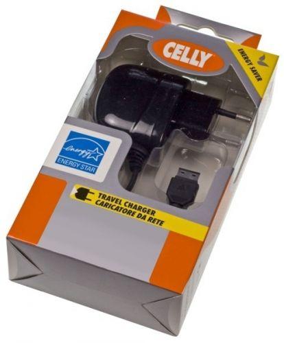 CELLY cestovní nabíječka AC-6E, AC-10E cena od 0,00 €