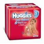 Huggies Little Walkers 5 - 20 ks