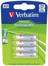 Verbatim Premium 1000mAh