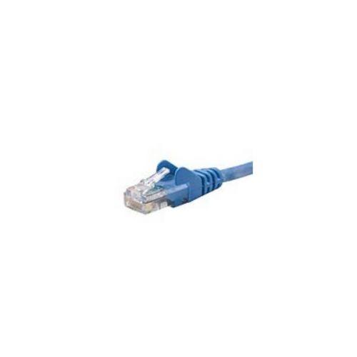 BELKIN PATCH STP CAT6 stíněný 3m modrý