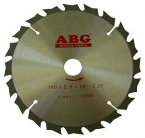 ABG - VARI 160x2,6x20 - 20z sšsv cena od 0,00 €