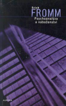 Aurora Psychoanalýza a náboženství cena od 0,00 €