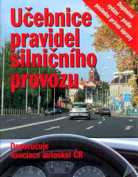 CESTY Učebnice pravidel silničního provozu cena od 0,00 €