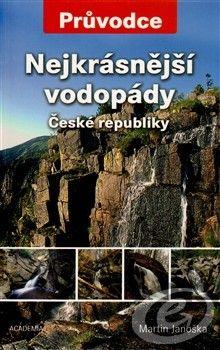 Academia Nejkrásnější vodopády České republiky cena od 0,00 €