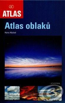 Academia Atlas oblaků cena od 0,00 €