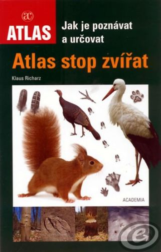 Academia Atlas stop zvířat cena od 0,00 €