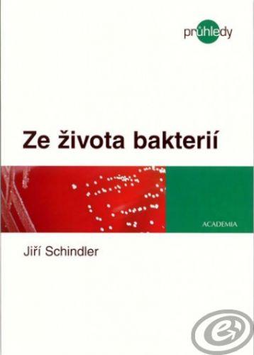 Academia Ze života bakterií cena od 0,00 €