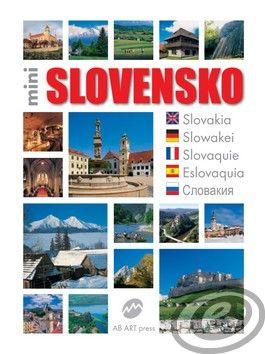AB Art press Slovensko (Vladimír Bárta) cena od 5,14 €