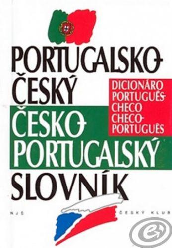 Český klub Portugalsko český česko portugalský slovník cena od 0,00 €