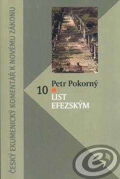 Česká biblická společnost List Efezským cena od 0,00 €